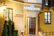 Hotel Alter - fotografia wnętrz i zdjęcia architektury