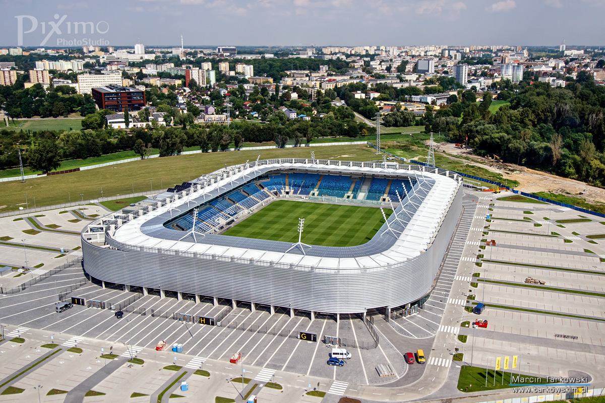 Lublin Arena